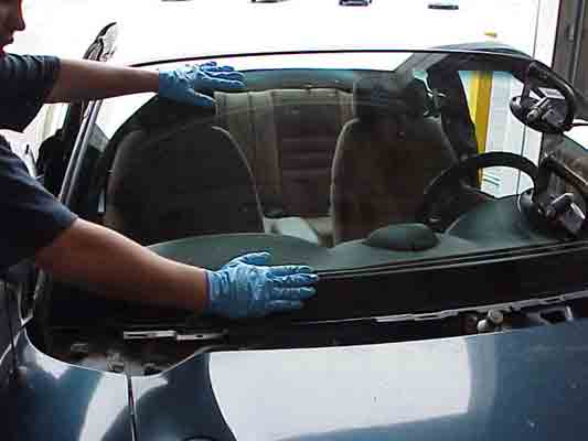 Auto Glass Repair In El Segundo Windshield Repair In El